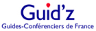 Guid'z - Guides-conférenciers de France