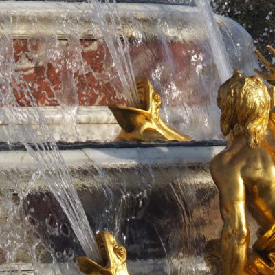 Le bassin de Latone • Photo by Rafael Garcin on Unsplash